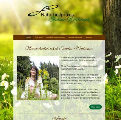 Naturheilpraxis Waldner
