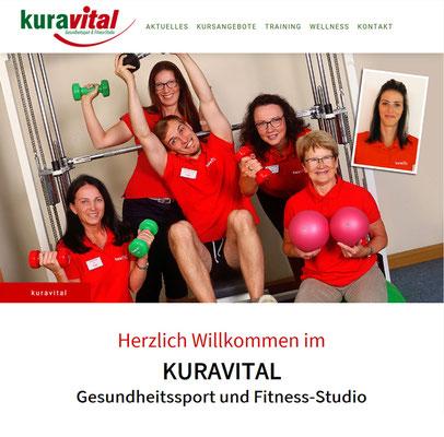 KuraVital Fitnesstudio Thum