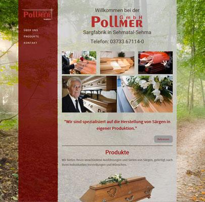Sargfabrik Pollmer GmbH