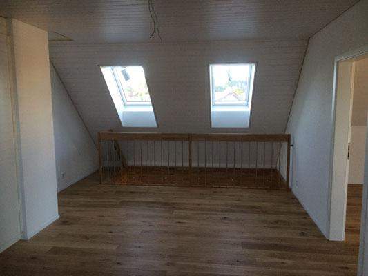 Dachfenster in Etziken - Hosner Holzbau Gmbh Röthenbach