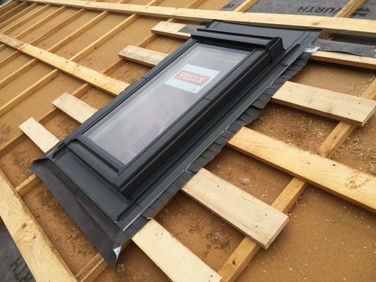 Dachfenster / Lukarnen in Diegten - Hosner Holzbau Gmbh Röthenbach