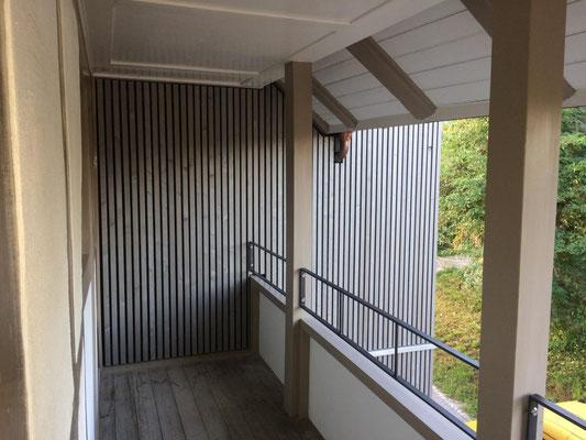 Umbau in Bollodingen - Hosner Holzbau GmbH Röthenbach