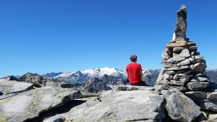 Entspannen Sie sich. Das ist vermutlich das Beste, was Sie zur Rettung der Welt beitragen können. ~ Ulrich Schnabel