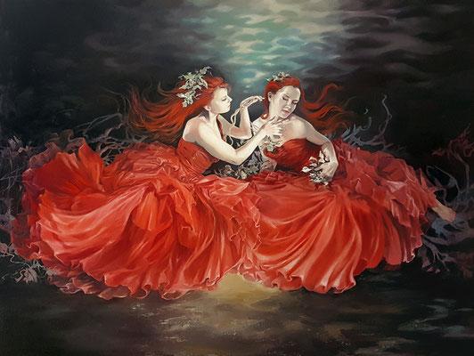 Deep immersion - Chiara Arsego