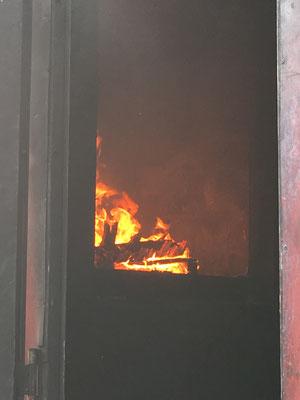 Feuer Feuer