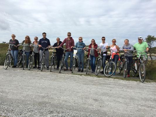 Class trips & Youth trips
