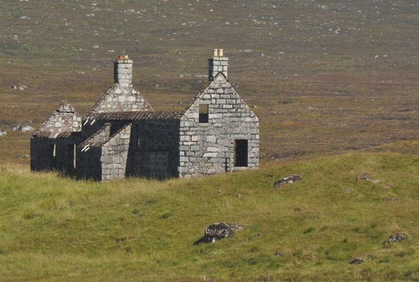 Scotland - unterwegs
