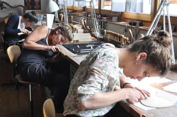 Brienz Geigenbauschule