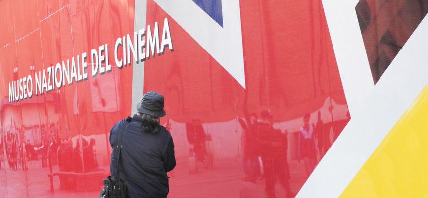 Torino - Museo Nazionale del Cinema
