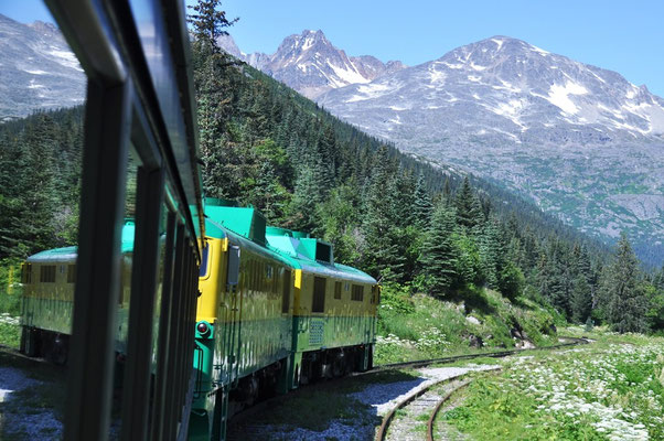 Withpass - Skagway