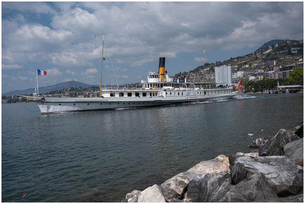 La Suisse - 19.04.2021