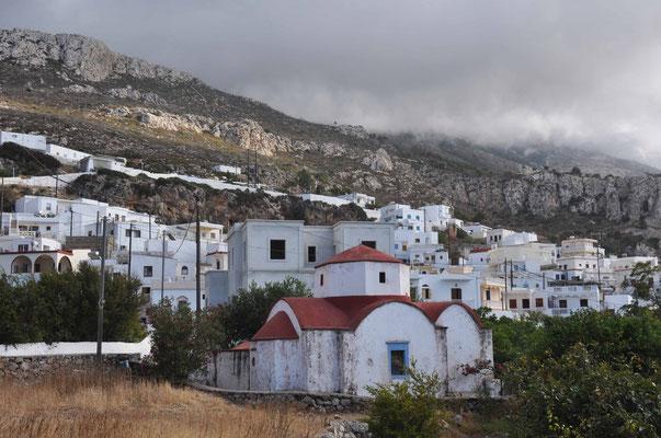 Karpathos, Arkasa