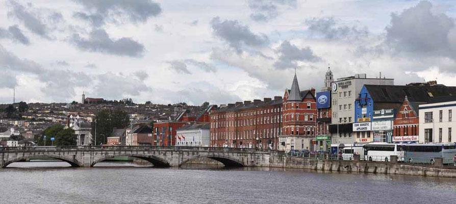 Irland, Cork