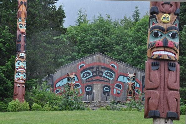 Saxman Native Village (Alaska)