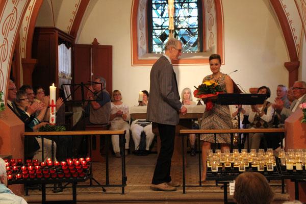 Weinfelder Kapellen Konzert 2016
