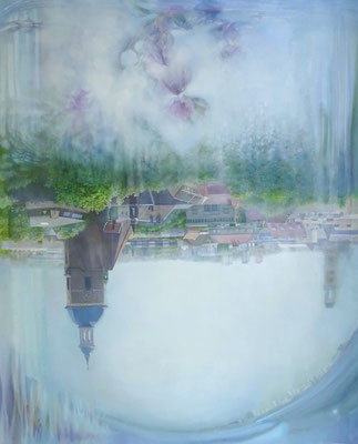 """""""Spandau""""<br>oil, canvas91x72,7cm<br>"""