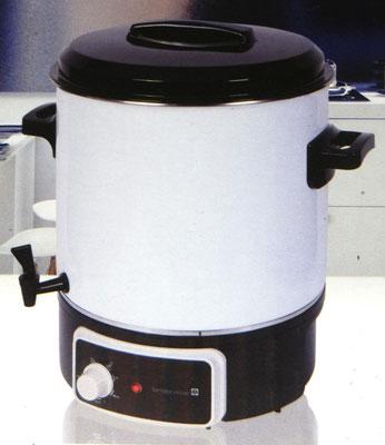 Glühweinkocher XL, 10 Liter