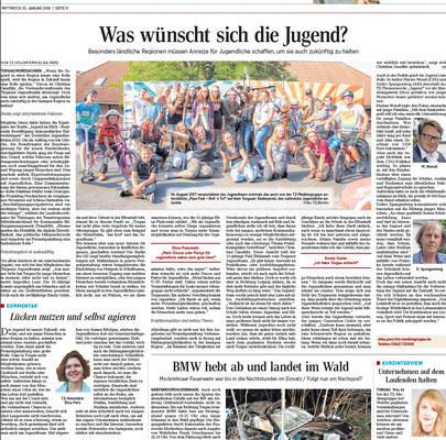 Torgauer Zeitung vom 10.01.2018