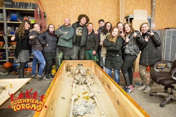 Holzkunst Scholz am 21.03.2017