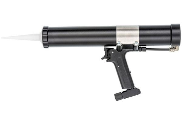 #Kartuschenpistolen #Beutelpistole #Kolbenpistole #Klebstoffpistole #Vaupel