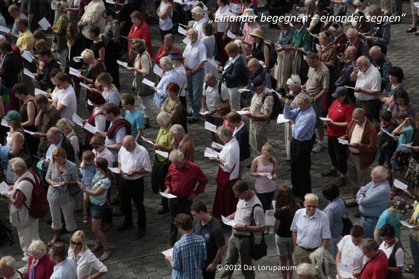 St. Johannisgemeinde <small><i>(Foto und Lizenz: Andreas Schindler)