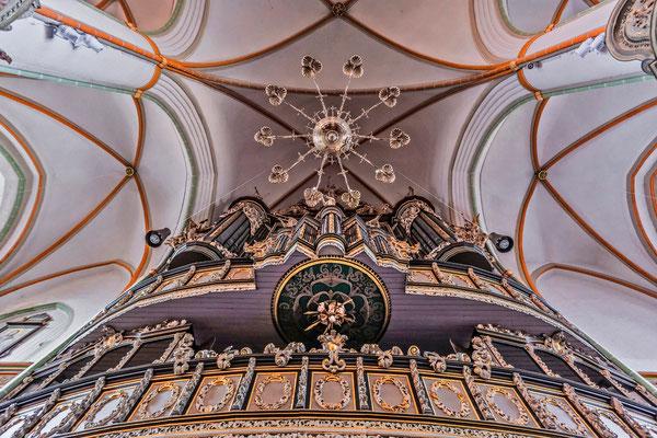 Bach-Böhm-Orgel <small><i>(Foto: Jochen Quast, Lizenz: St. Johannis)