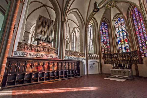 Symphonische Chororgel<small><i> (Foto: Jochen Quast, Lizenz: St. Johannis)