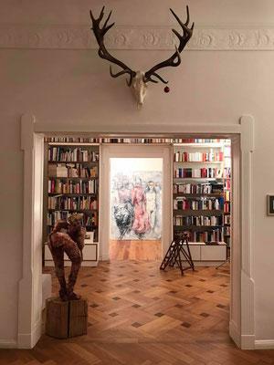 Dr. Schreyger's Kunstpalast