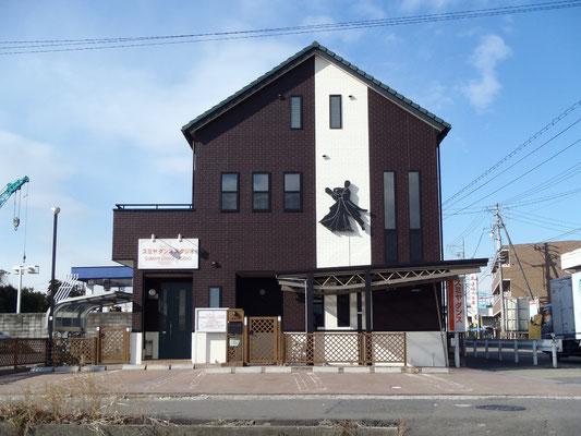 小牧市 外壁塗装リフォーム 施工事例①