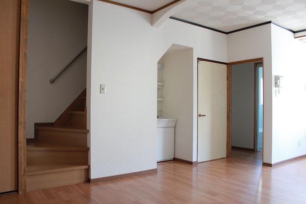 名古屋市北区 室内改装