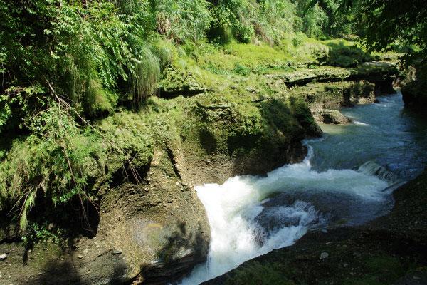Devi's Falls
