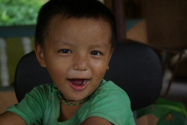 Tibeto-birmanische.....