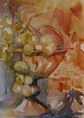 Raisins / Grapes