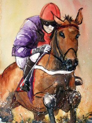 gallop  Galop