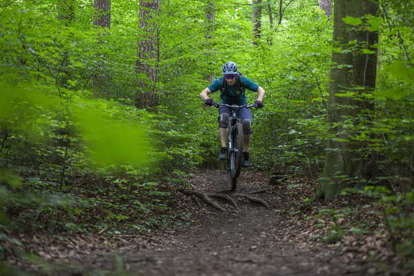 Kunde: Take Trail Location: Winterthur