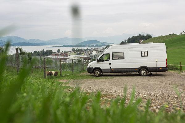 Kunde: Nomady Location: Altendorf