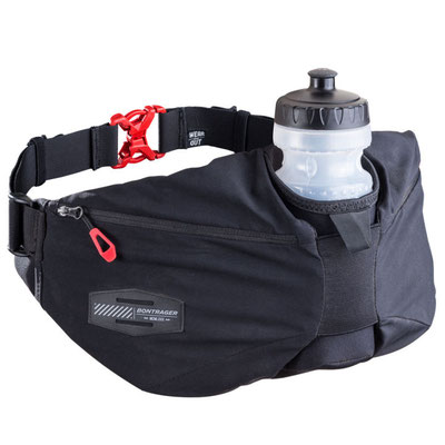Hüftgurt Bontrager Rapid Pack für E-Mountainbiker