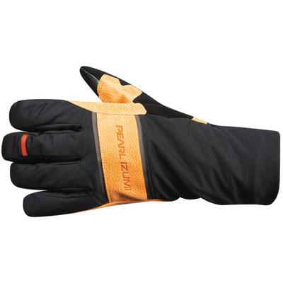 Warme Handschuhe -4 bis -9 Grad