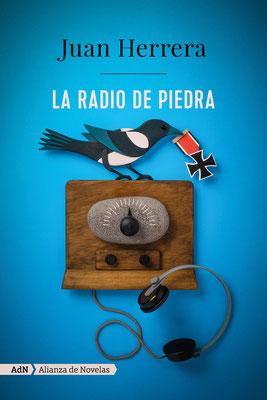 La radio de piedra. Juan Herrera