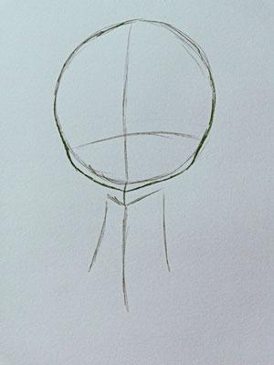 Figurendetails Schritt 3
