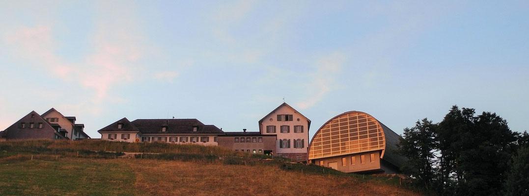 Wandern Weissenstein Seminarhotel Jura