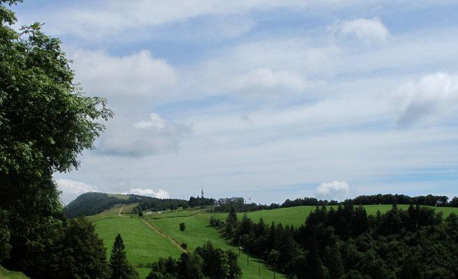 Kleine Wanderung Jura - ausbaubar für Vereine geeignet, da Wanderzeit 30 Min. bis 6 Std. je nach Startort