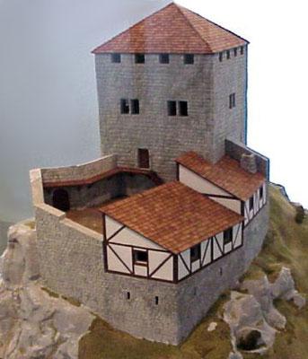 Klick Infos zur Burg Bettlachberg