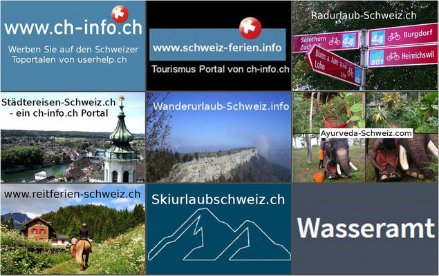 Wasseramt SO - das Lokalportal Solothurn