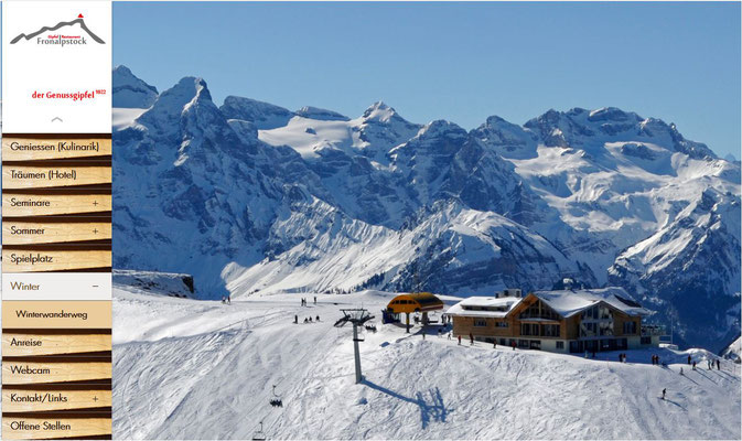 Skifahren Innerschweiz Top der Stoos