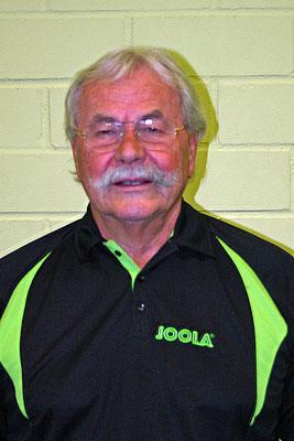 Hans-Dieter Schötterl