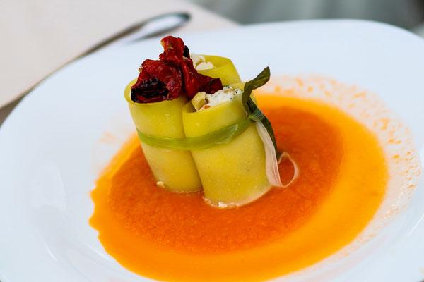 Fotografo commerciale a Sanremo - foto food