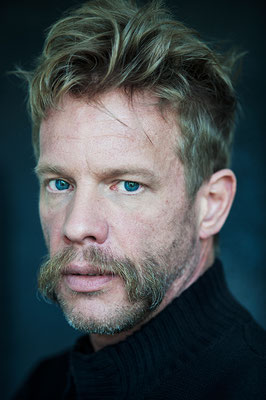 Fred Aaron Blake Schauspieler