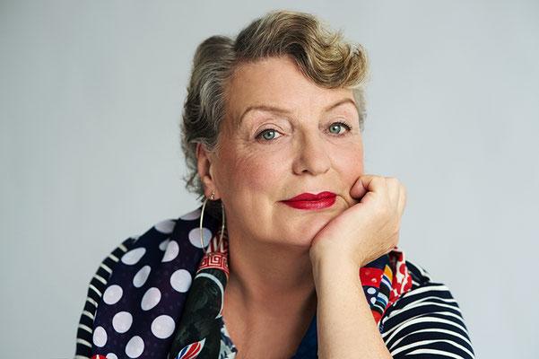 Peggy Lukac Schauspielerin
