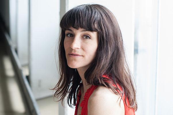 Melanie Leyendecker Schauspielfotografin Berlin Natascha Zivadinovic